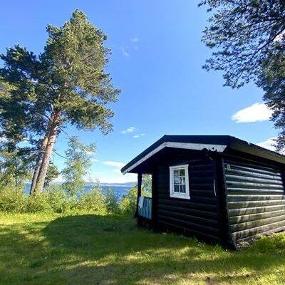 1 hytte 1-20