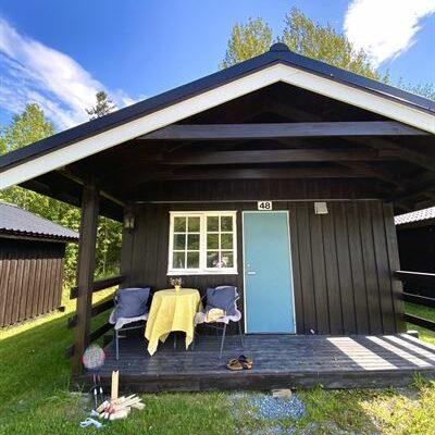 1 hytte 43-50