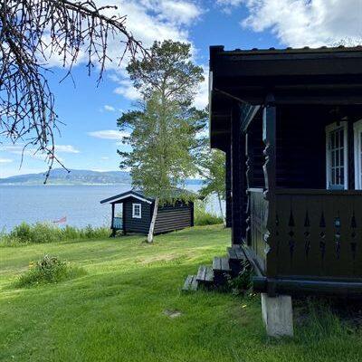 1 hytte 51-60