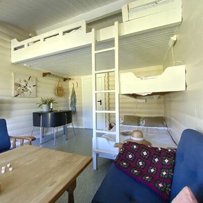 3 hytte 101-112