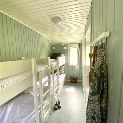 6 hytte 33-42