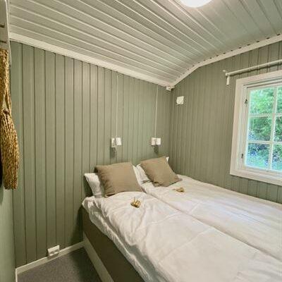 6 hytte 43-50