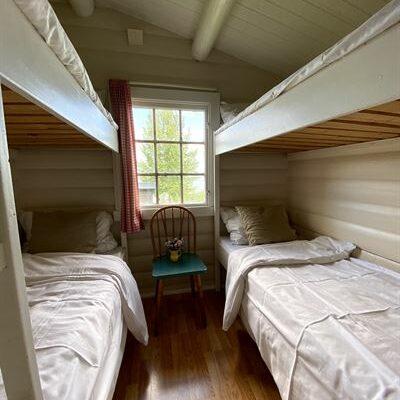 7 hytte 51-60