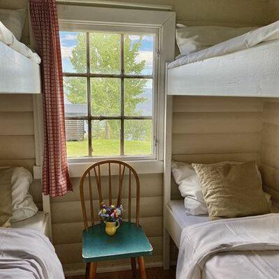 8 hytte 51-60