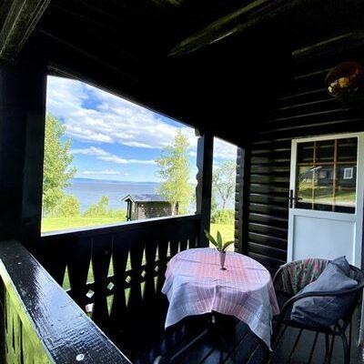 9 hytte 51-60